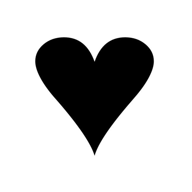 03-I Heart