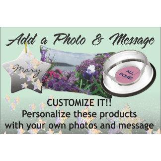Customize it!