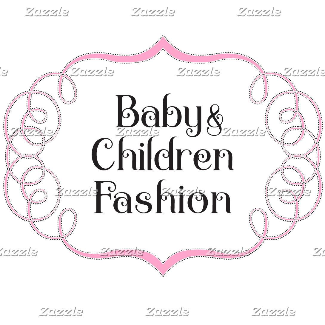 Baby & Children Fashion
