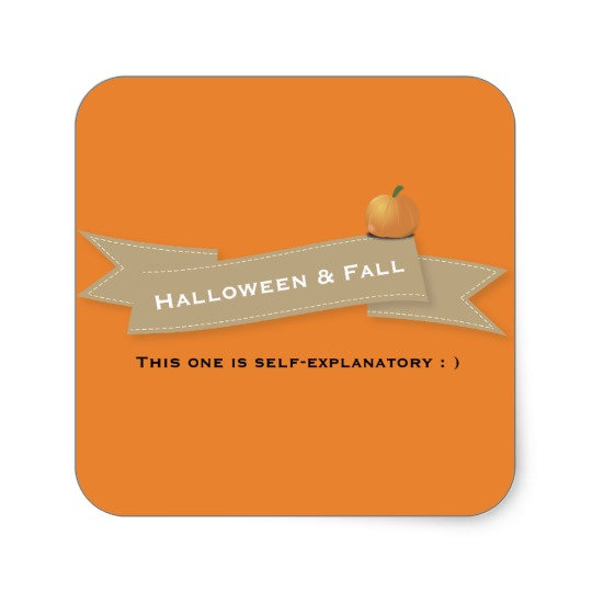 Halloween & Fall Designs