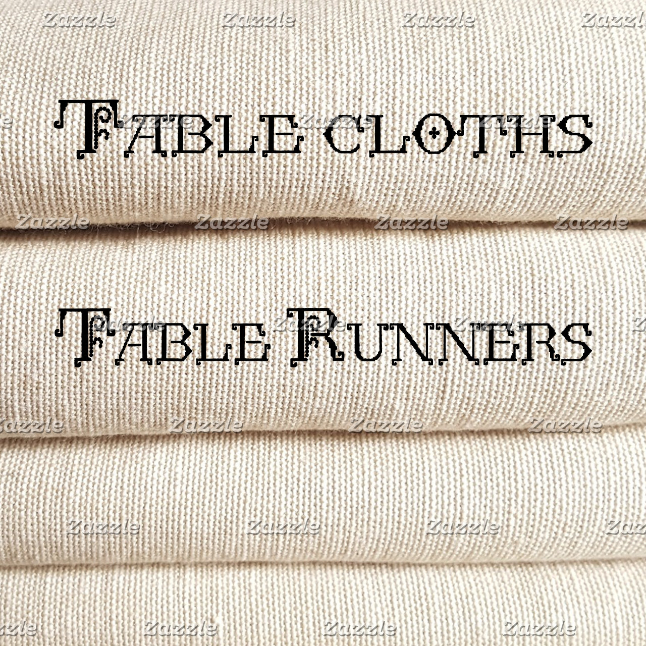 Dining~Tablecloths & Table Runners