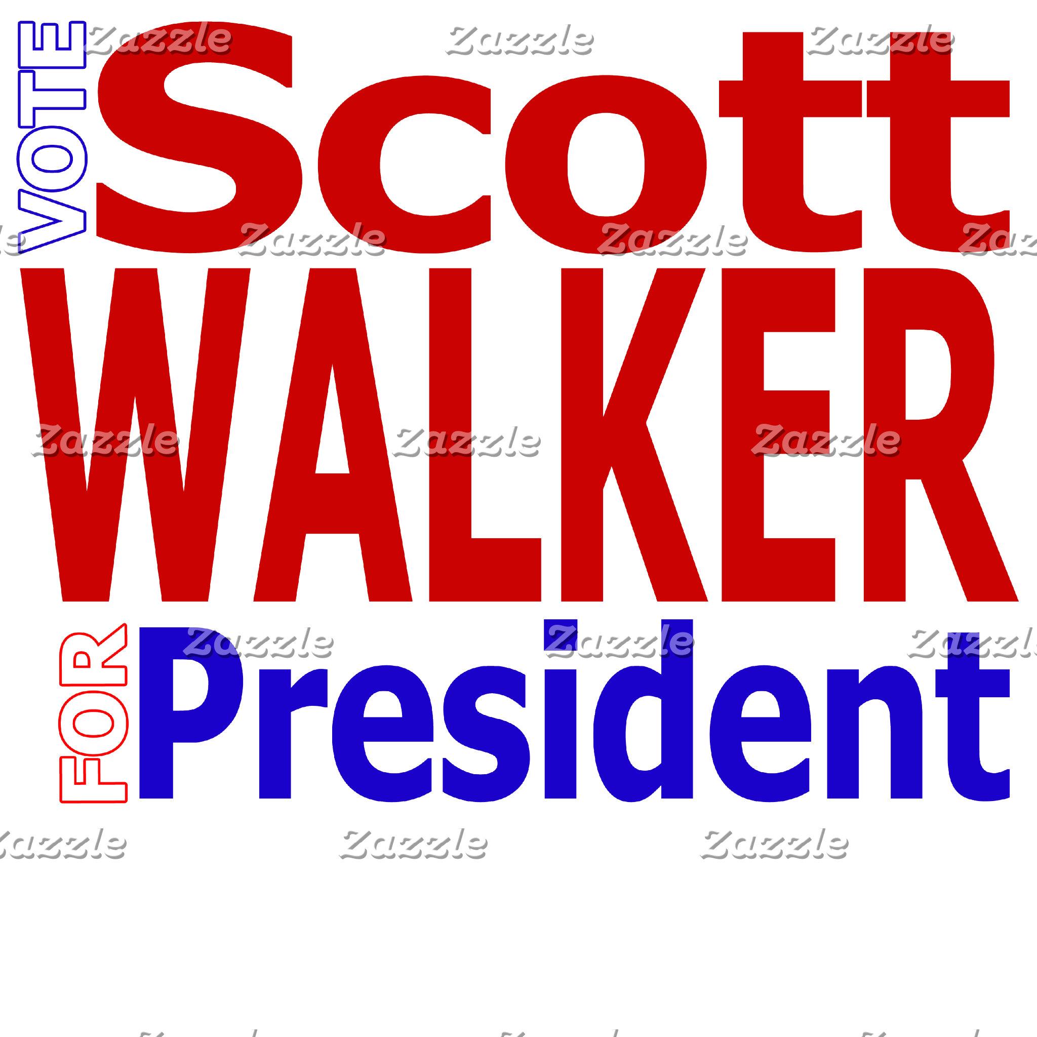 Walker, Scott