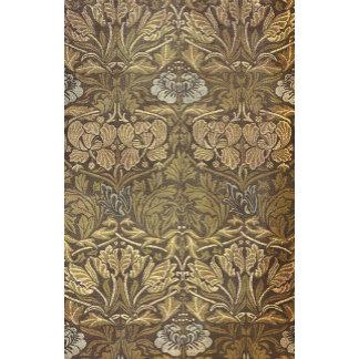 William Morris Tulip and Rose Pattern
