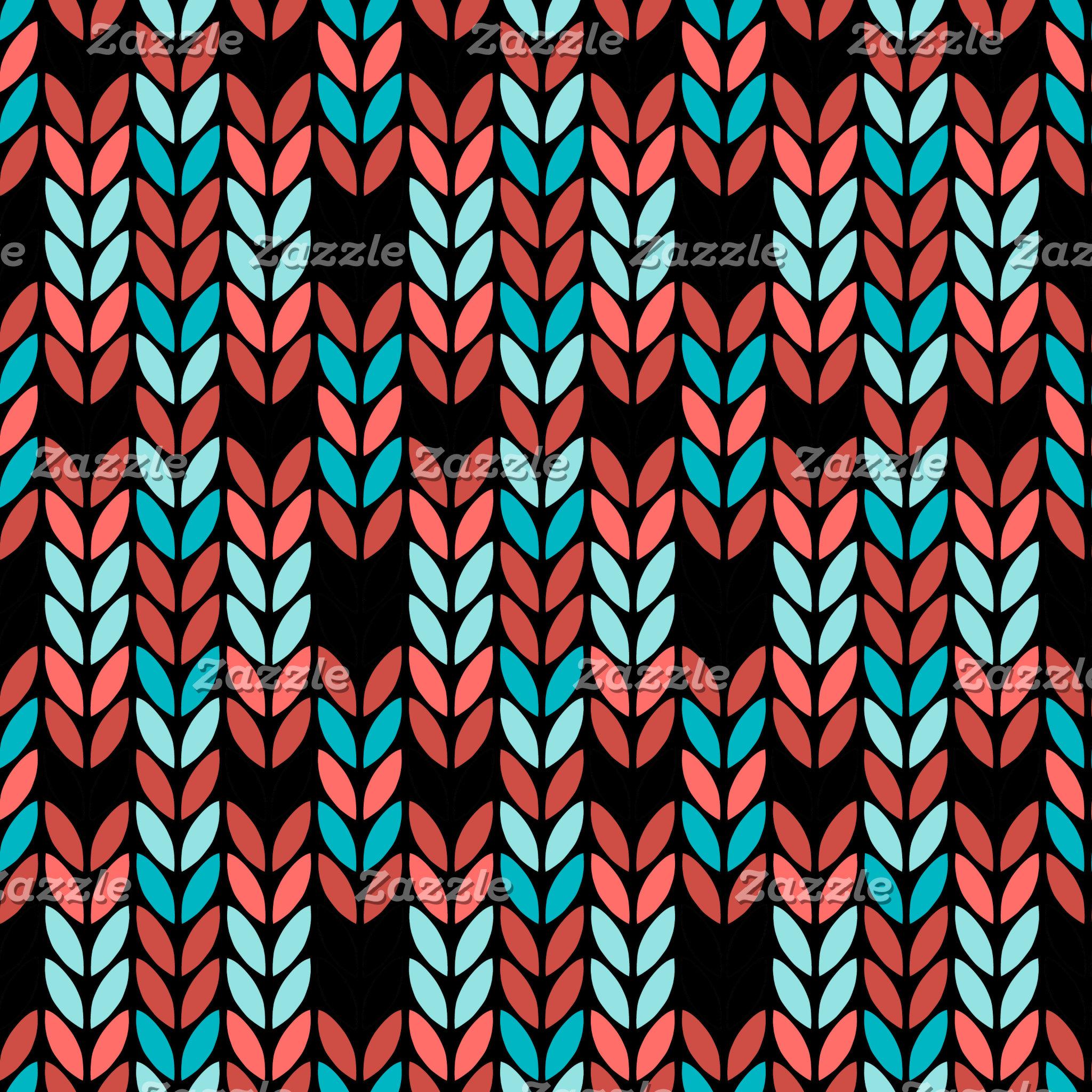 Groovy Knit Designs