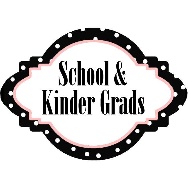 GRADUATION - SCHOOL Gifts