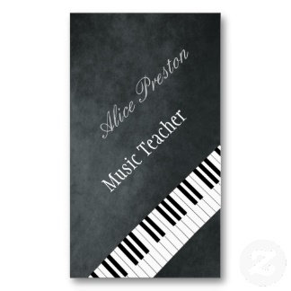 ► Music | Piano