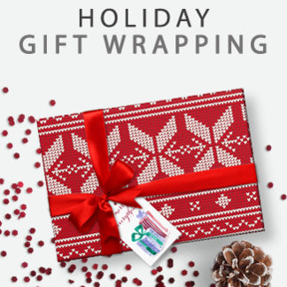 Christmas Holidays Gift Wrapping Stuff