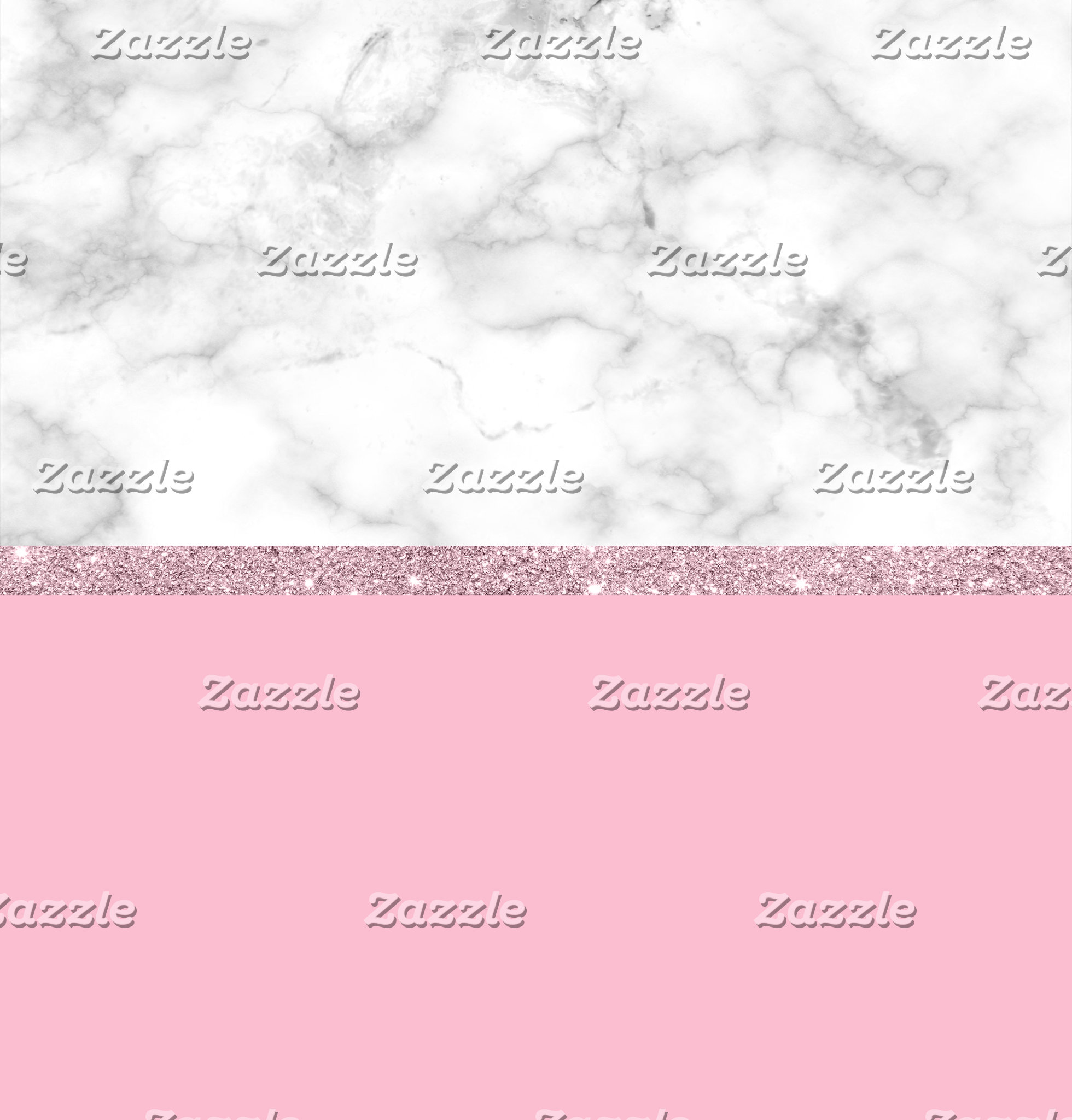 Rose gold Marble Pink