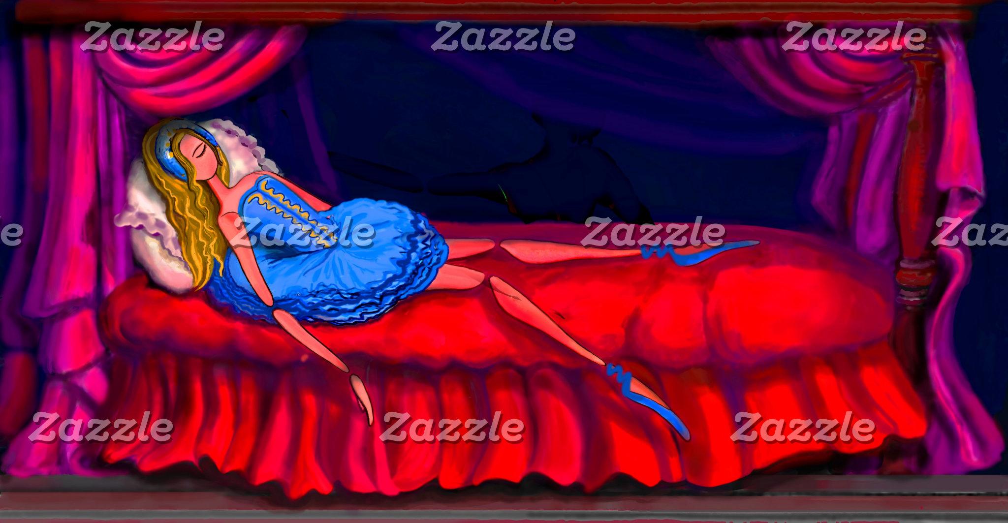 Ballet Play- Sleeping Beauty