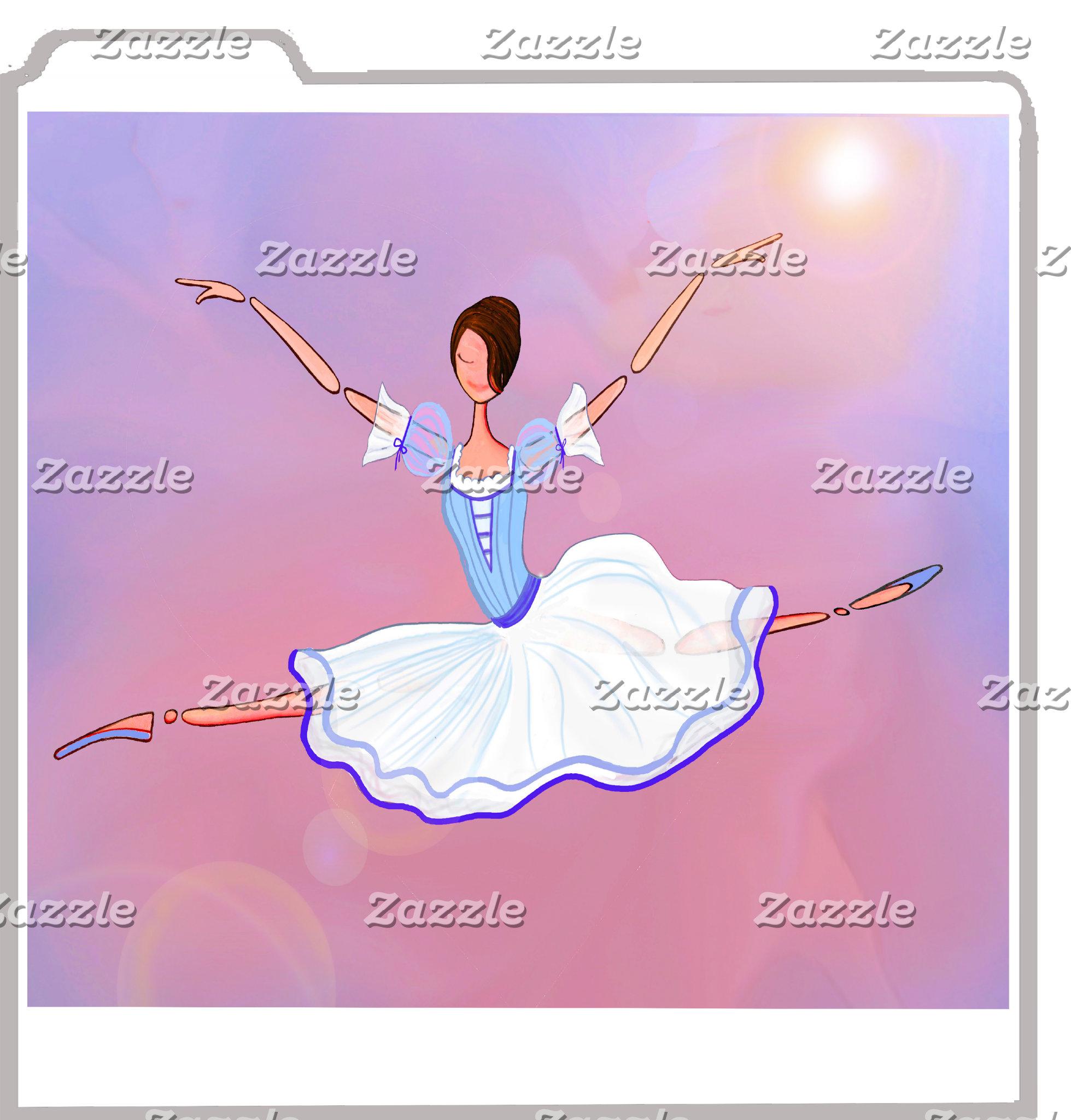 Ballet Play- Giselle