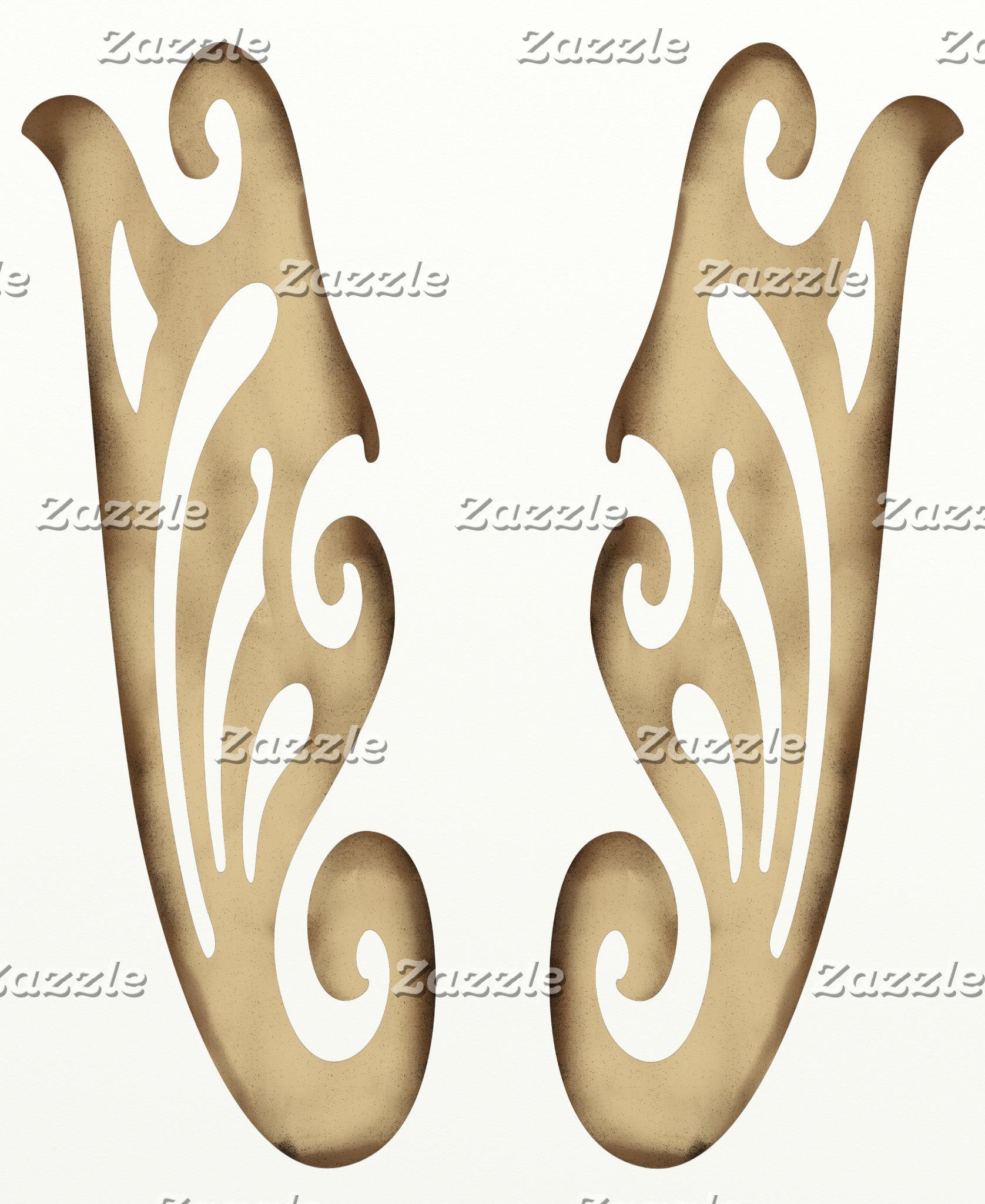 Elegant and Simple Designs