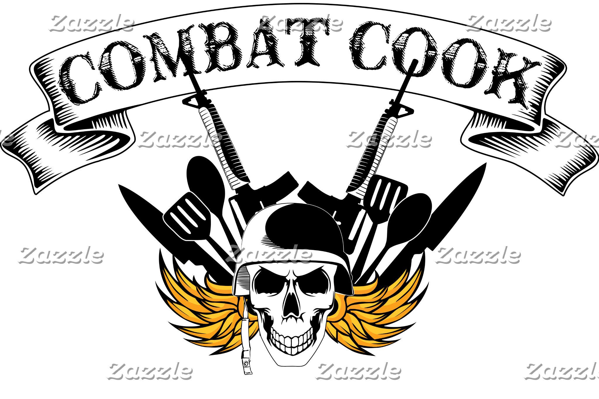 Combat Cook