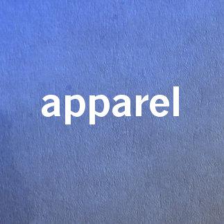 Apparel
