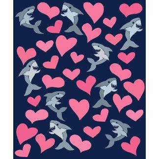 shark lovers