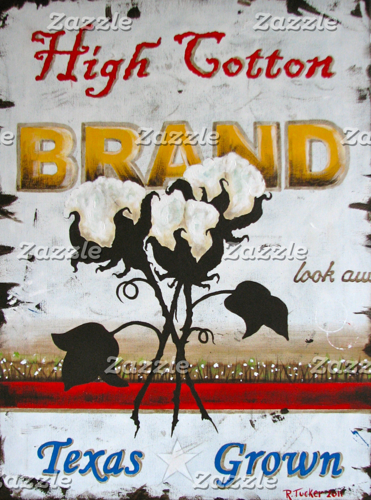 High Cotton Brand