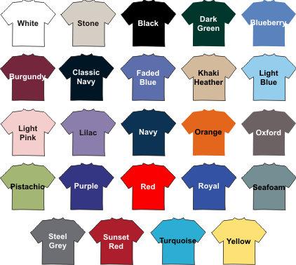 Shirts and Sweatshirts