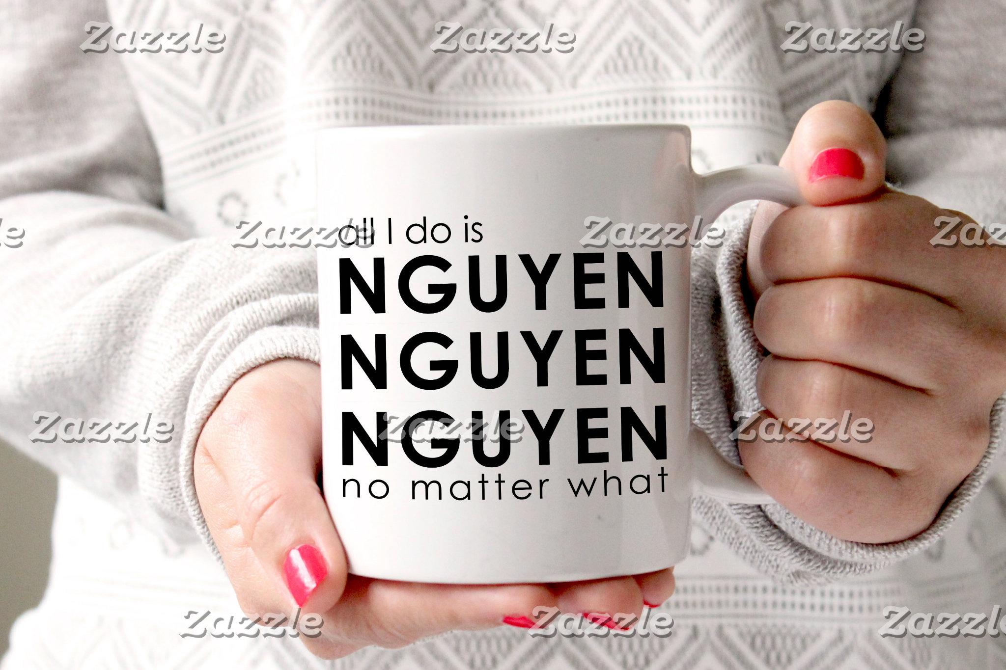 Nguyen Nguyener Nguyening