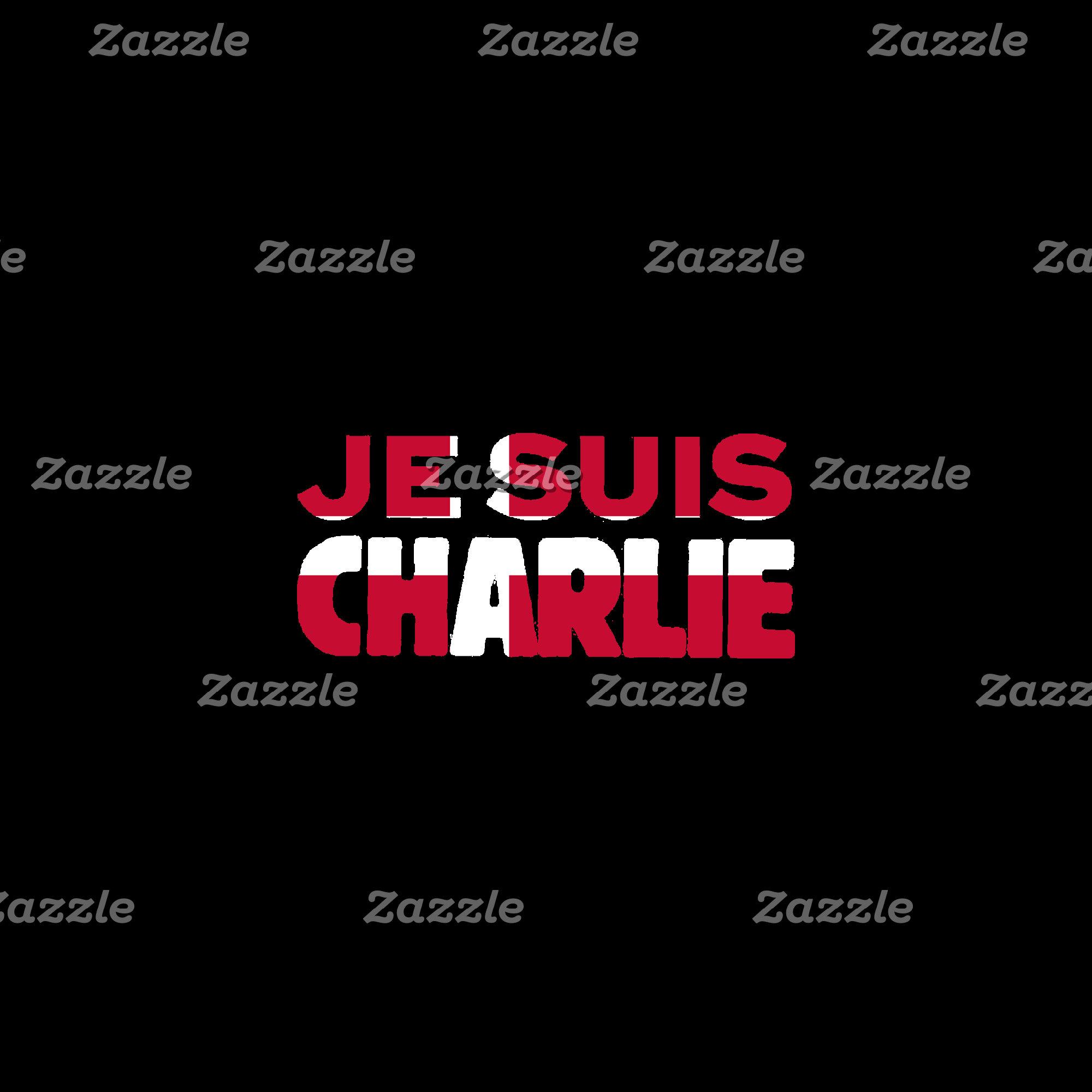 Je Suis Charlie - Denmark