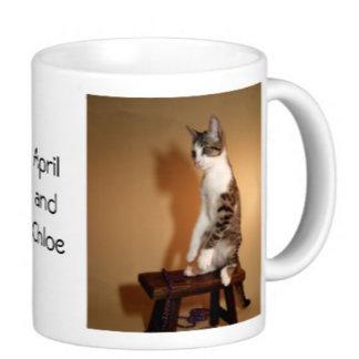 Cat Mugs