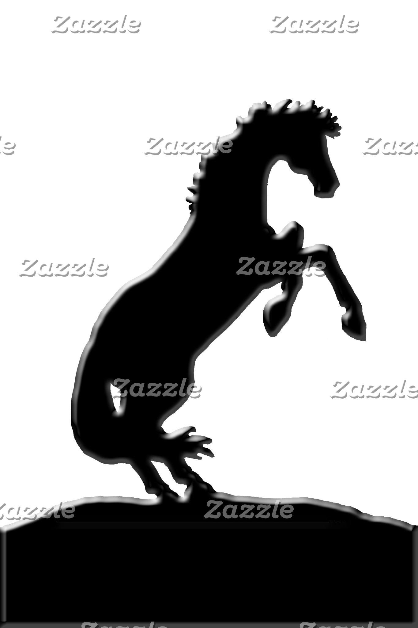Heart Horses V