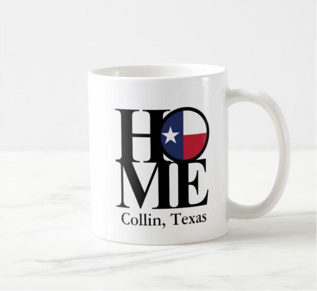 Collin Texas