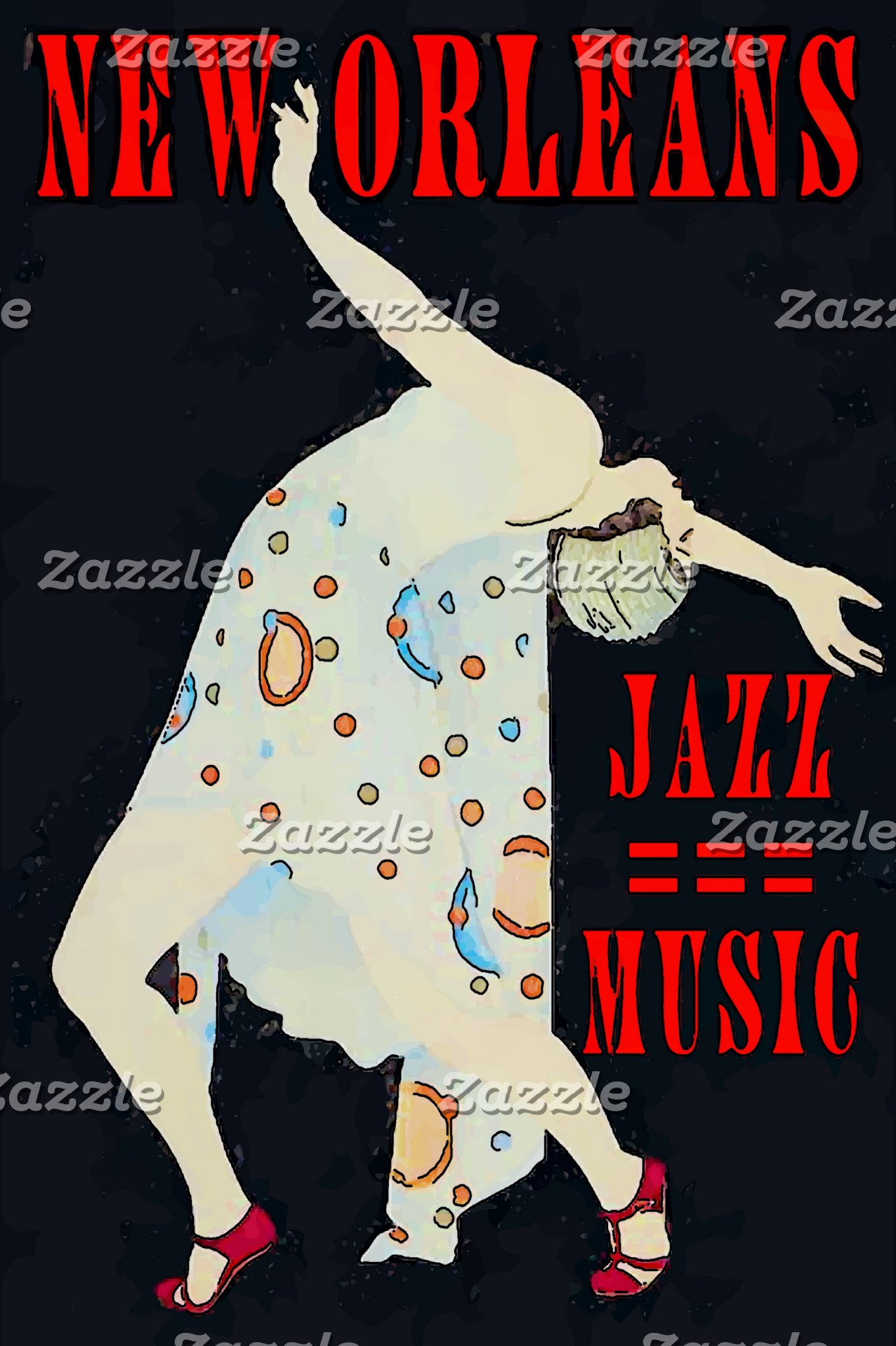 All That Jazz And More