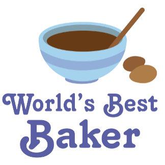 Chef - World's Best Baker