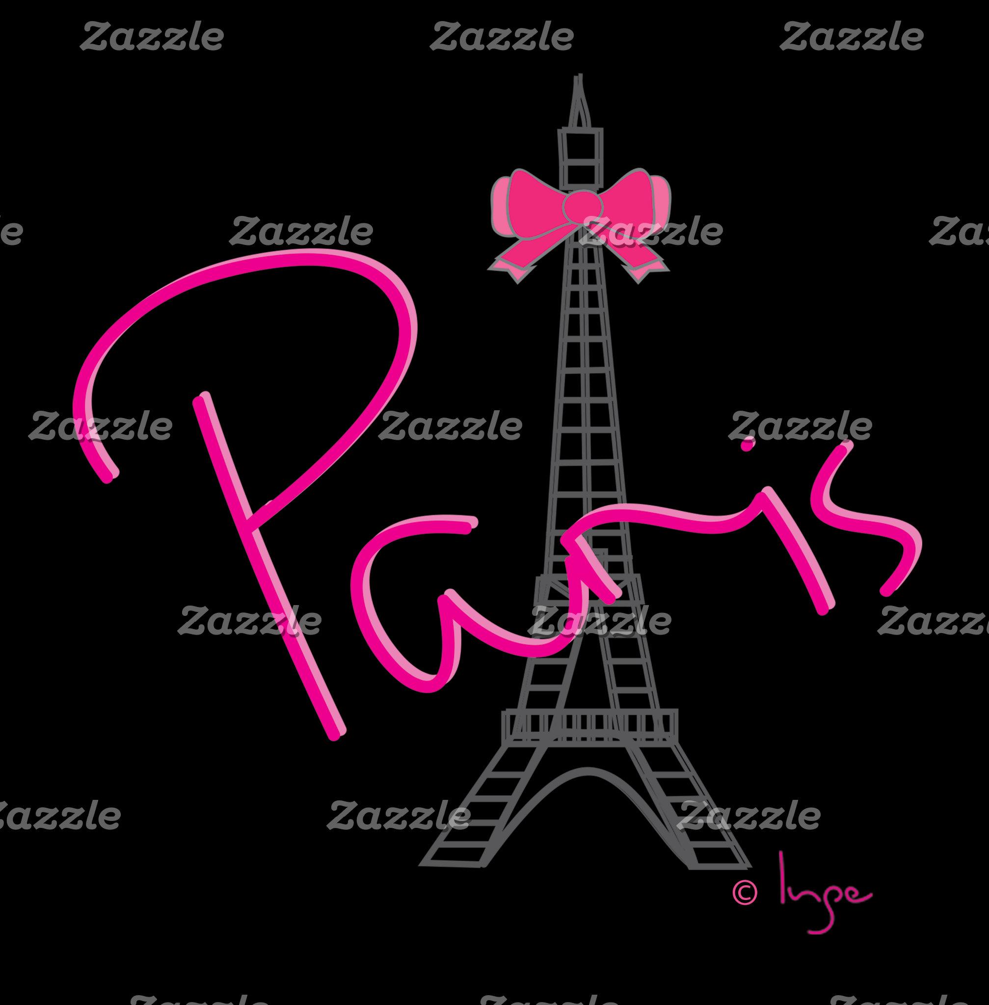 PARIS Eiffel Tower🗼Bonjour