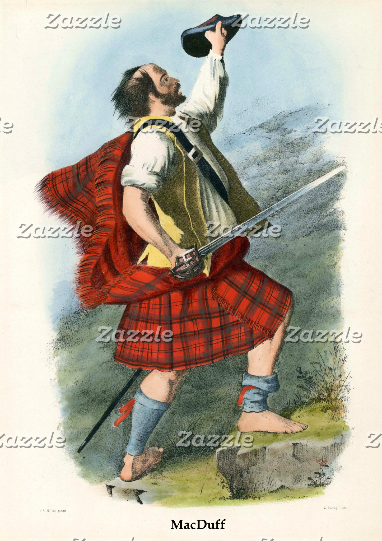 Clan MacDuff