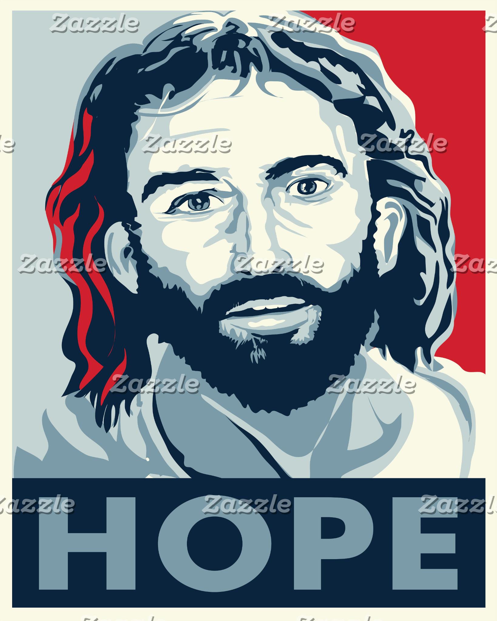 Jesus Hope