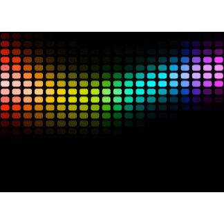 color me rainbow...