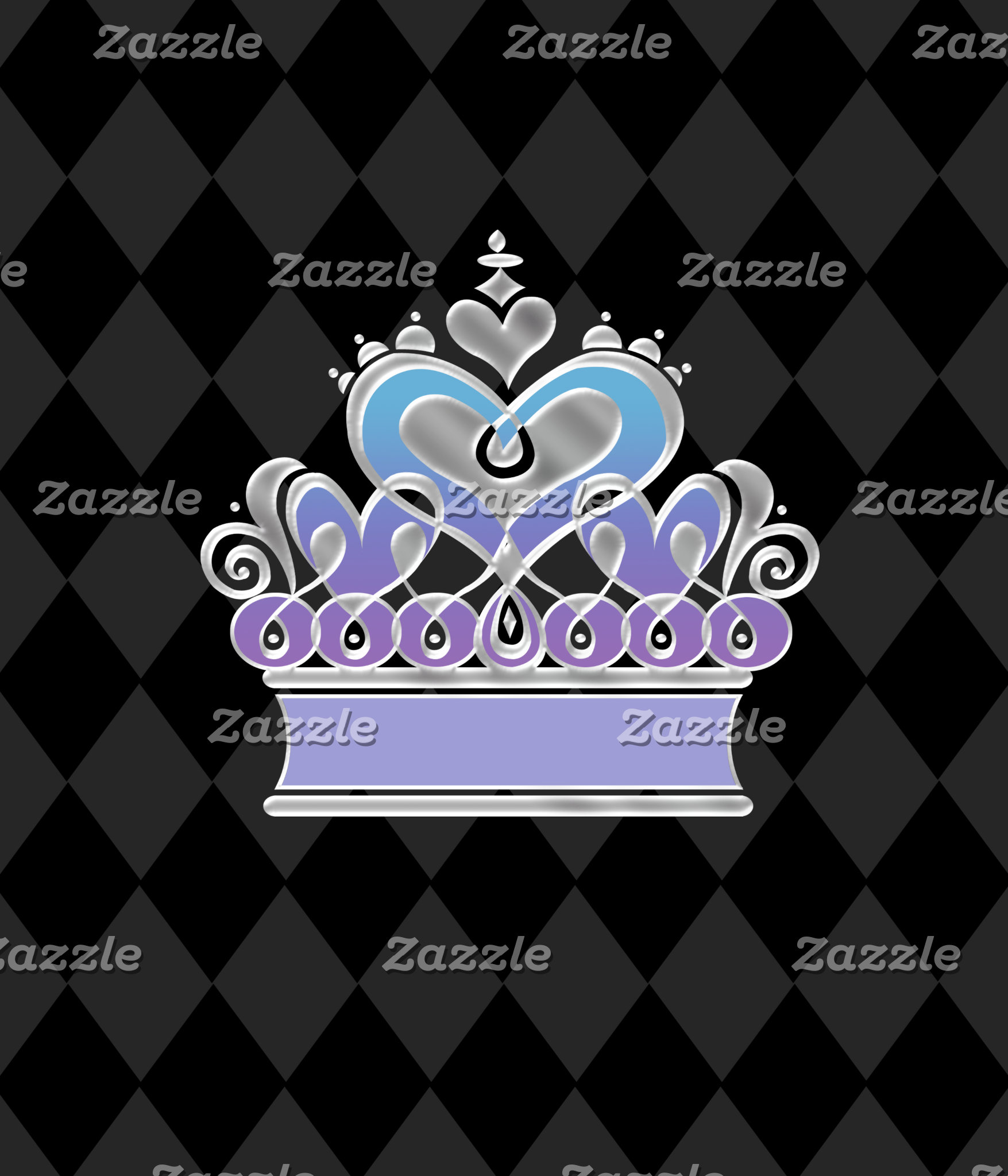 crowns and royalty