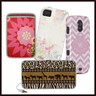 iPHONE/iPAD CASES