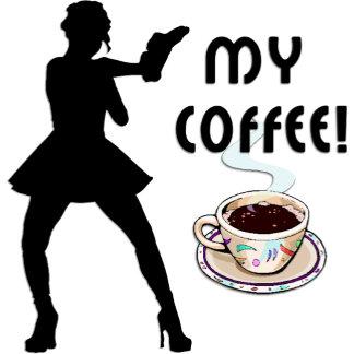 Coffee My Coffee