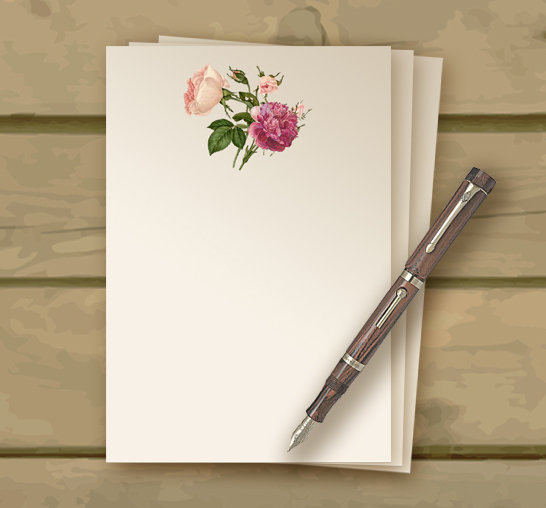 Home Stationery