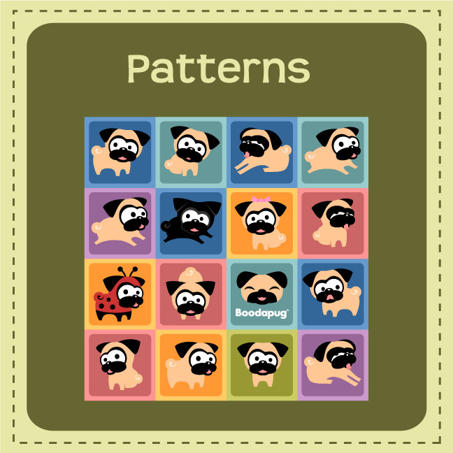 Puggy Patterns