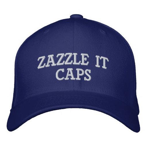 CAPS & HEADWARE