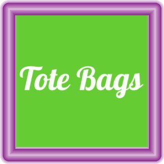 Trinidad and Tobago Tote Bags