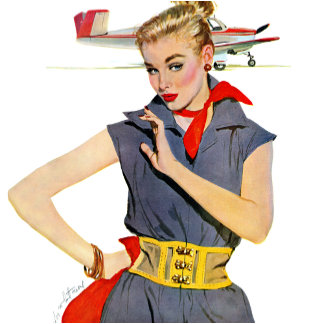 The Girl Who Stole Airplanes