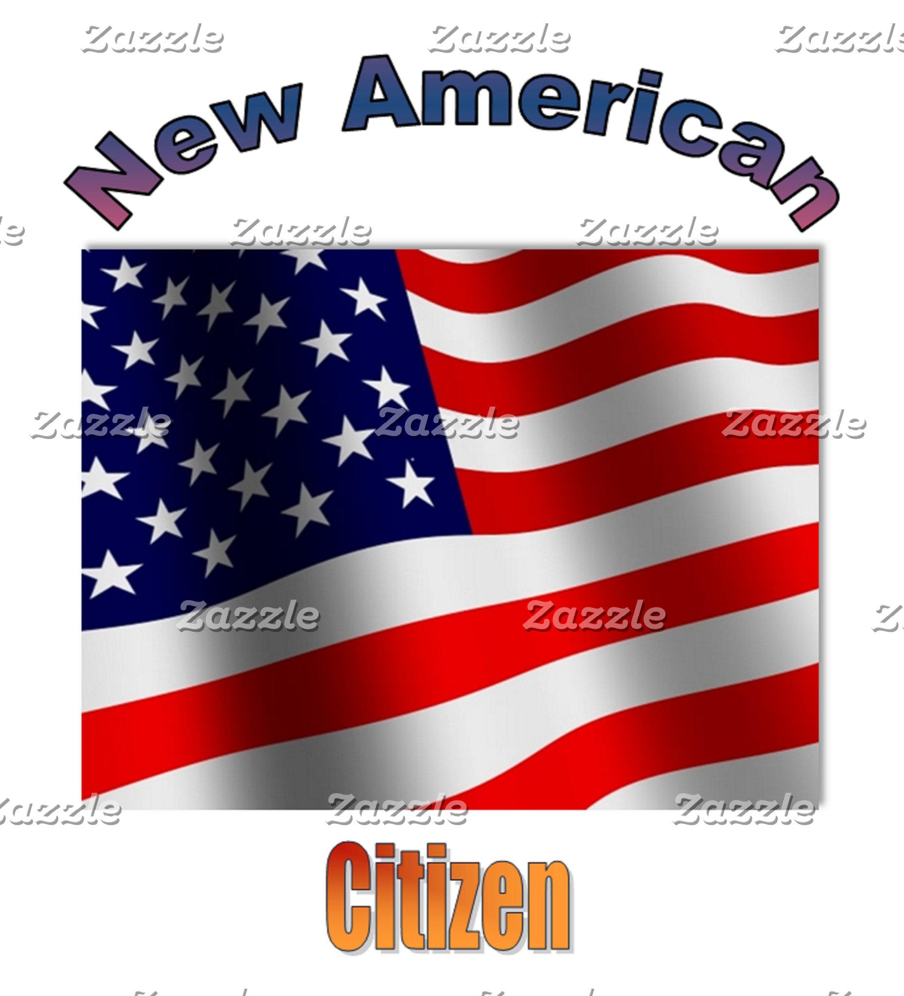 New Citizen