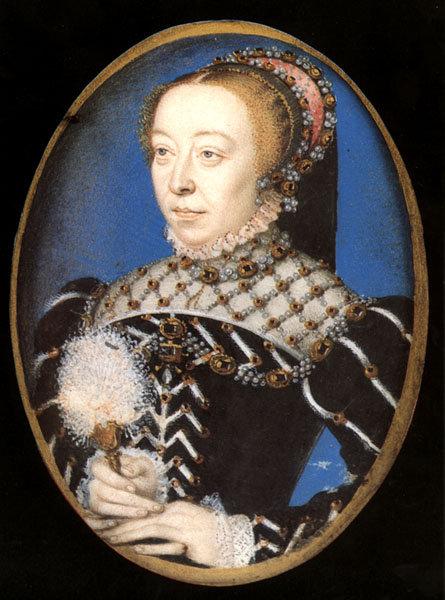 Catherine de' Medici