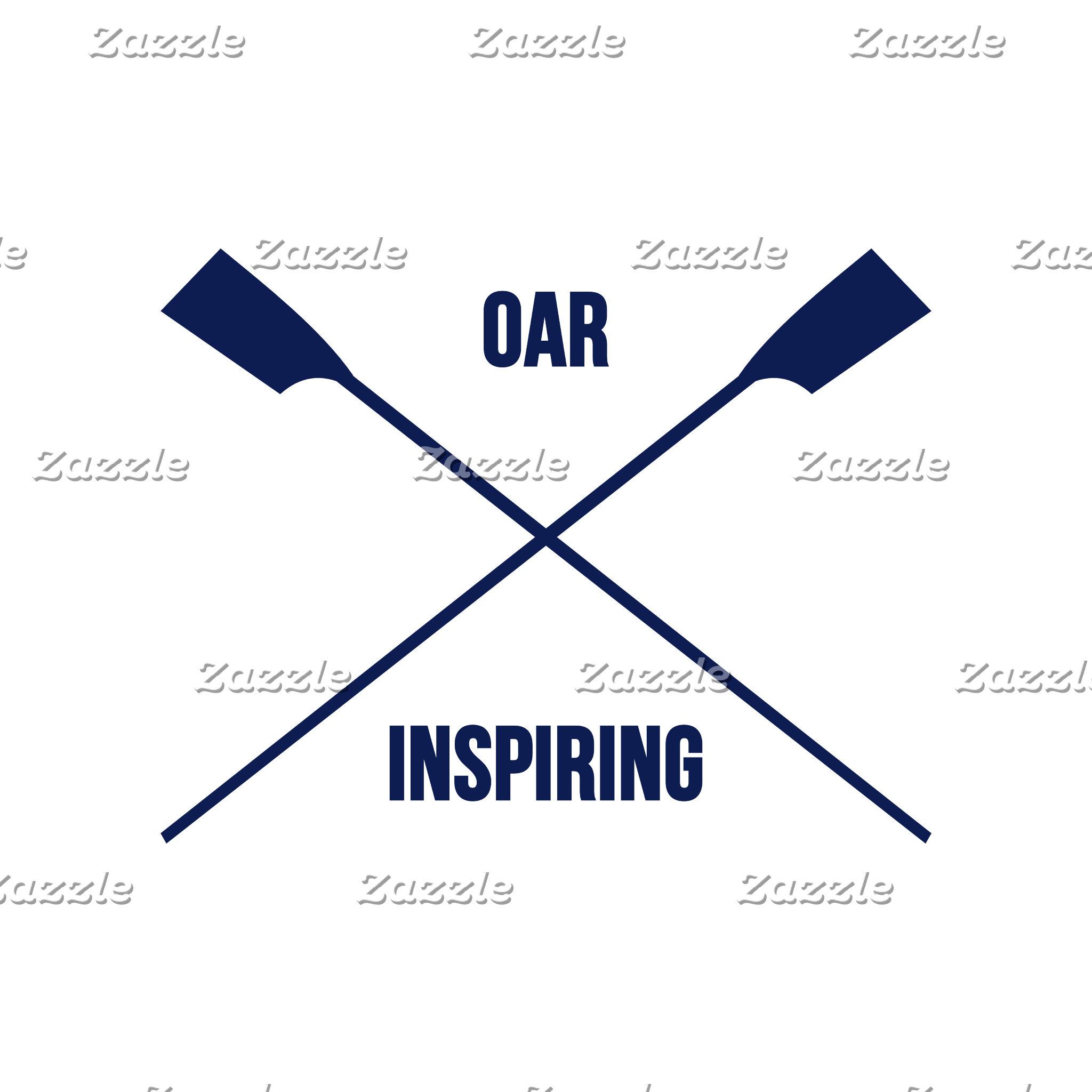 Oar Inspiring