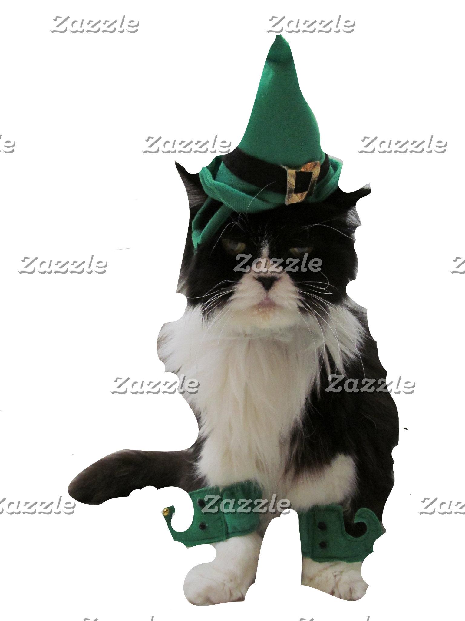 St. Patrick's Day!