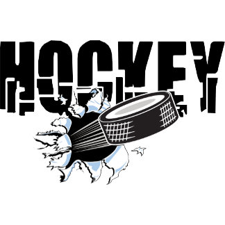 Extreme Hockey T-Shirt Gifts