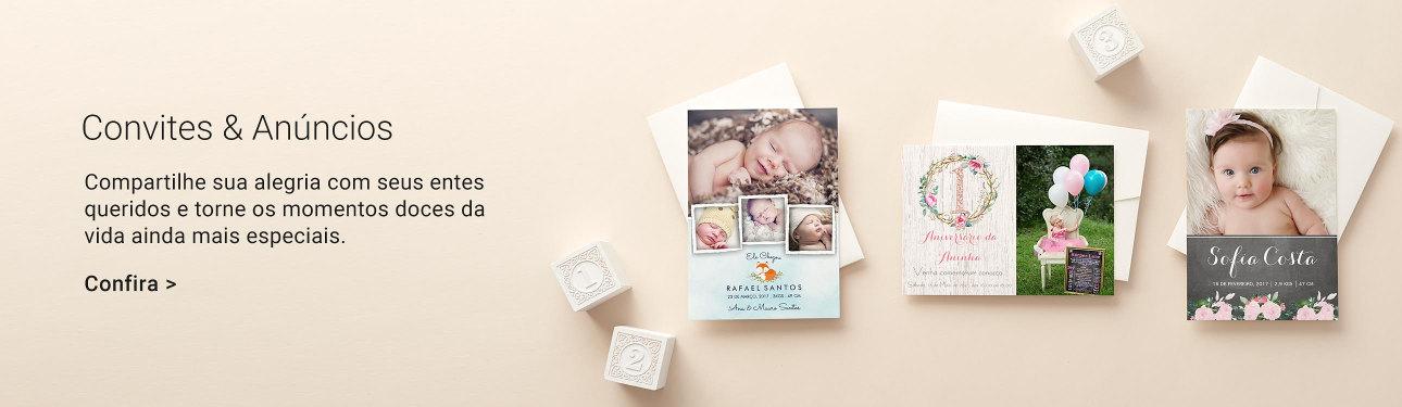 Encontre cartões e convites com tema de bebês na Zazzle! Personalize e deixe tudo como sempre imaginou!