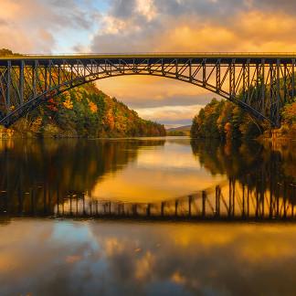 Pontes dos Estados Unidos