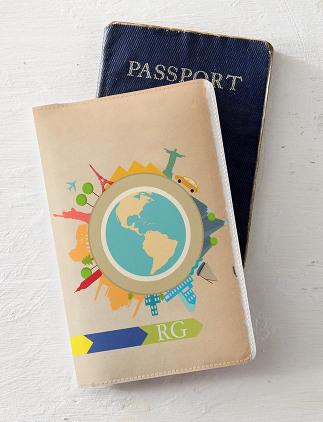 Capas para Passaporte