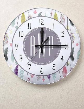 Relógios de Parede Zazzle