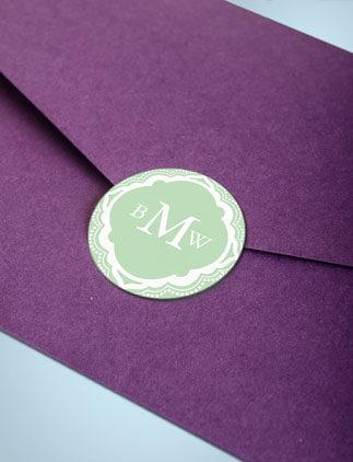 Adesivos editáveis, perfeitos para selar envelopes, decorar festas e muito mais