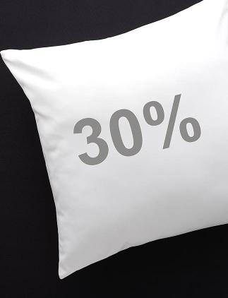 - 30% OFF -